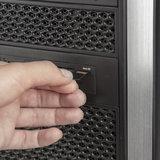 Byron DIC-23312 Bedrade video deurbel sd kaart